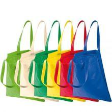 Erős, non-woven táskák