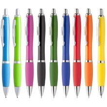 Műanyag toll