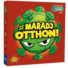 #MARADJOTTHON társasjáték