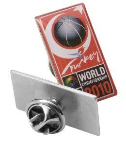 f50688bb69 Reklámtárgy expressz - Műgyantás kitűző - Trick fém kitűző,DomeBadge ...