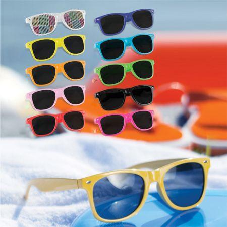 Reklámtárgy expressz - Napszemüveg - Xaloc napszemüveg de56703603