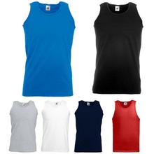 Athletic Vest- Fruit of the Loom, valueweight - F06 Athletic Vest- Fruit of the Loom.jpg