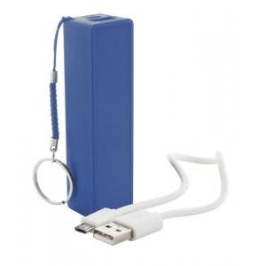Youter USB power bank 1200 mAh youter-reklampowerbank-kek.jpg