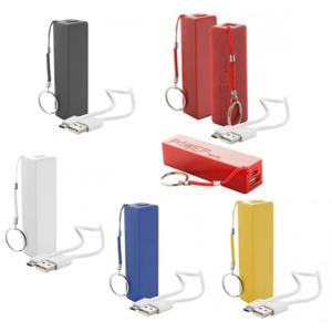 Youter USB power bank 1200 mAh youter-vegyesszin.jpg