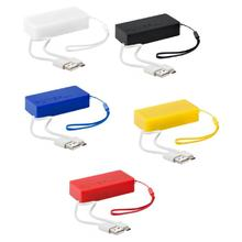 Nibbler usb power bank 4000 mAh nibbler-reklampowerbank-szinek.jpg