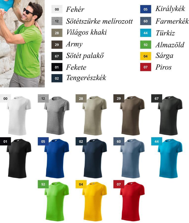 64ec679907 Reklámtárgy expressz - Kereknyakú póló - B&C póló, 150 gr-os - B02 ...