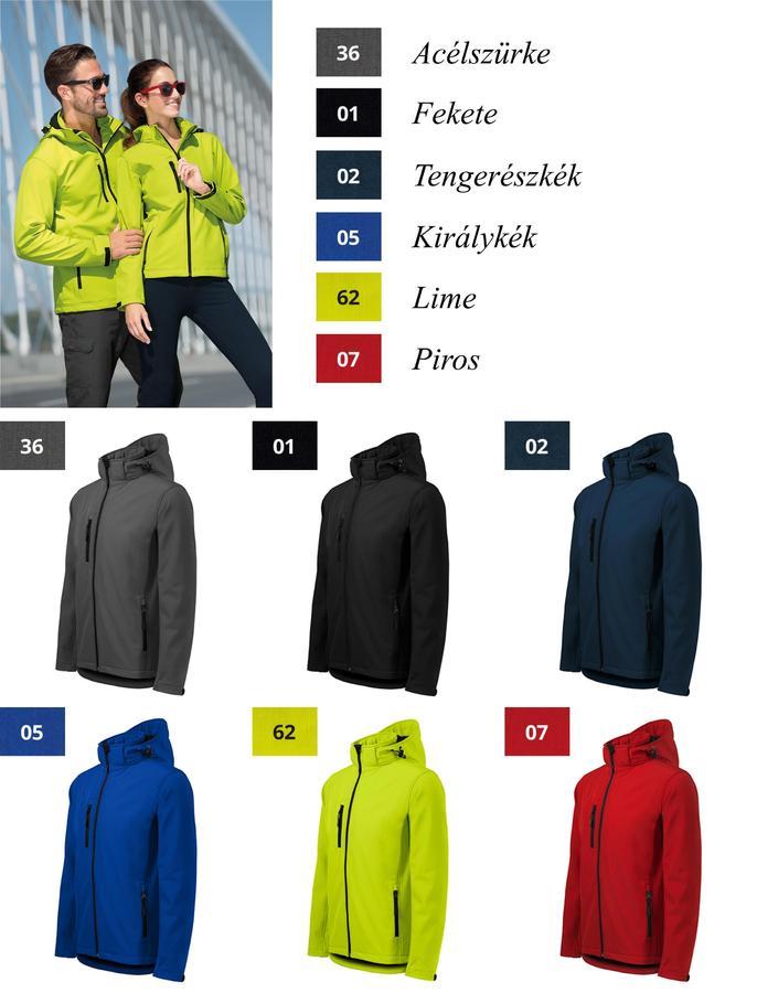 e5341a705d Reklámtárgy expressz - softshell kabát - Adler Softshell kabát férfi ...